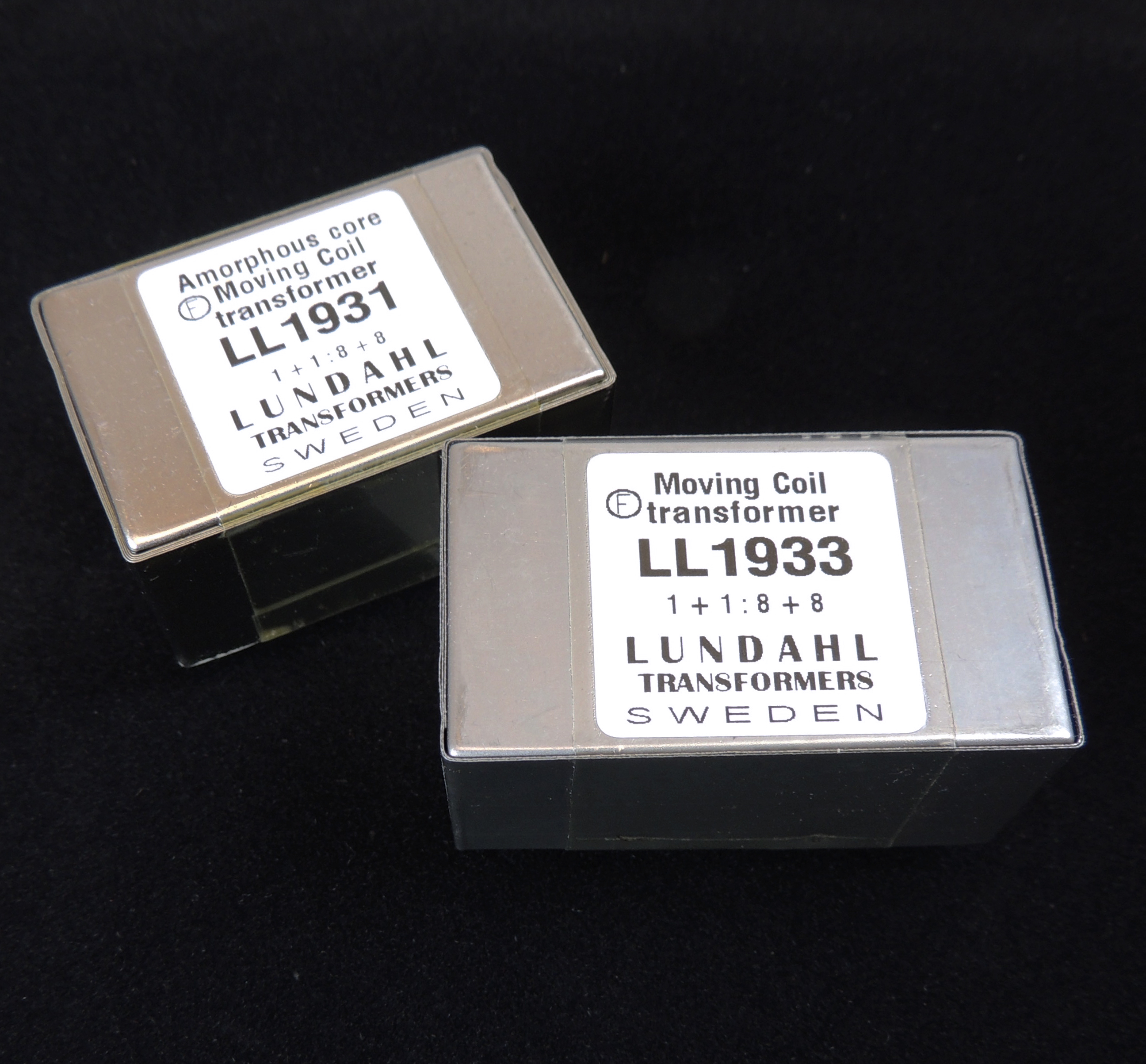 Product highlight LL1931 & LL1933